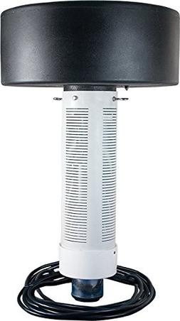 Star 1/2 HP Outdoor Pond Fountain Pump/Aerator Fountain with