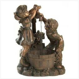 Sunrise Wholesale 13057 Fun And Play Water Fountain with Sta