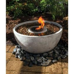 Aquascape 78201 Fire Fountain Water Feature for Patios, Deck