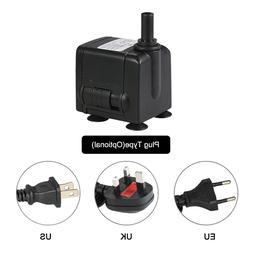 800L/H15W Submersible Mini <font><b>Water</b></font> Pump fo