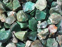 The Fundamental Rockhound Products: Rough MOSS AGATE Natural