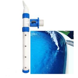 Above Ground swimming pool water fountain Cleaner