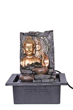 buddha water indoor fountain