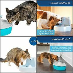 PetSafe Drinkwell Cat and Dog Water Fountain Butterfly or  P