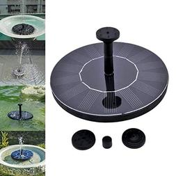 """Globe House Products GHP 16""""x16""""x3.2"""" 7V/1.4W Black Outdoor"""