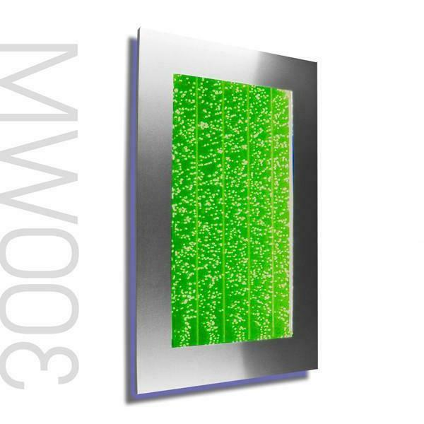 300WM Bubble Wall LED Fountain Feature