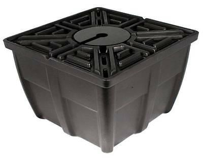 Aquascape Medium Aquabasin 2'x2' square-water feature basin-