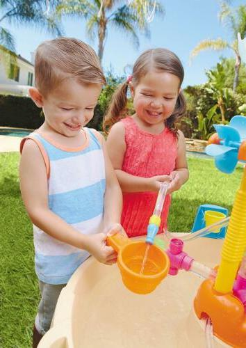 Fountain Factory Little Kids Outdoor Toys