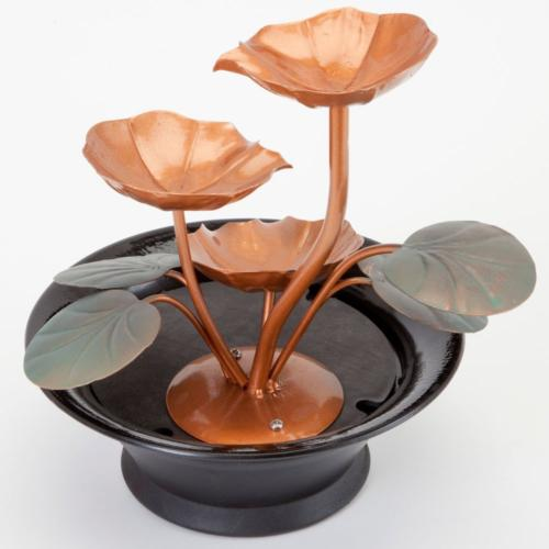 Bits Pieces Indoor Water Fountain-Small Makes This A - and