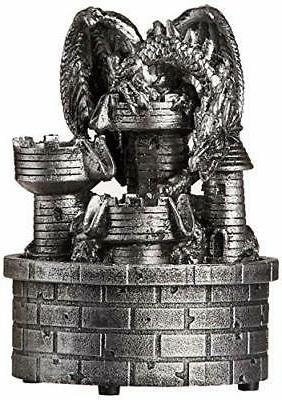 Dragon Castle LED Fountain Adapter