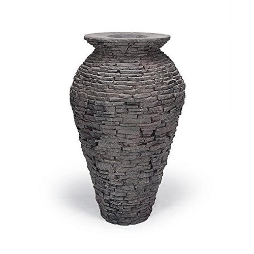Aquascape Stacked Urn for Landscape and  