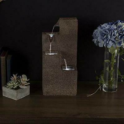 Tabletop FloorStanding Water With 4 Design By