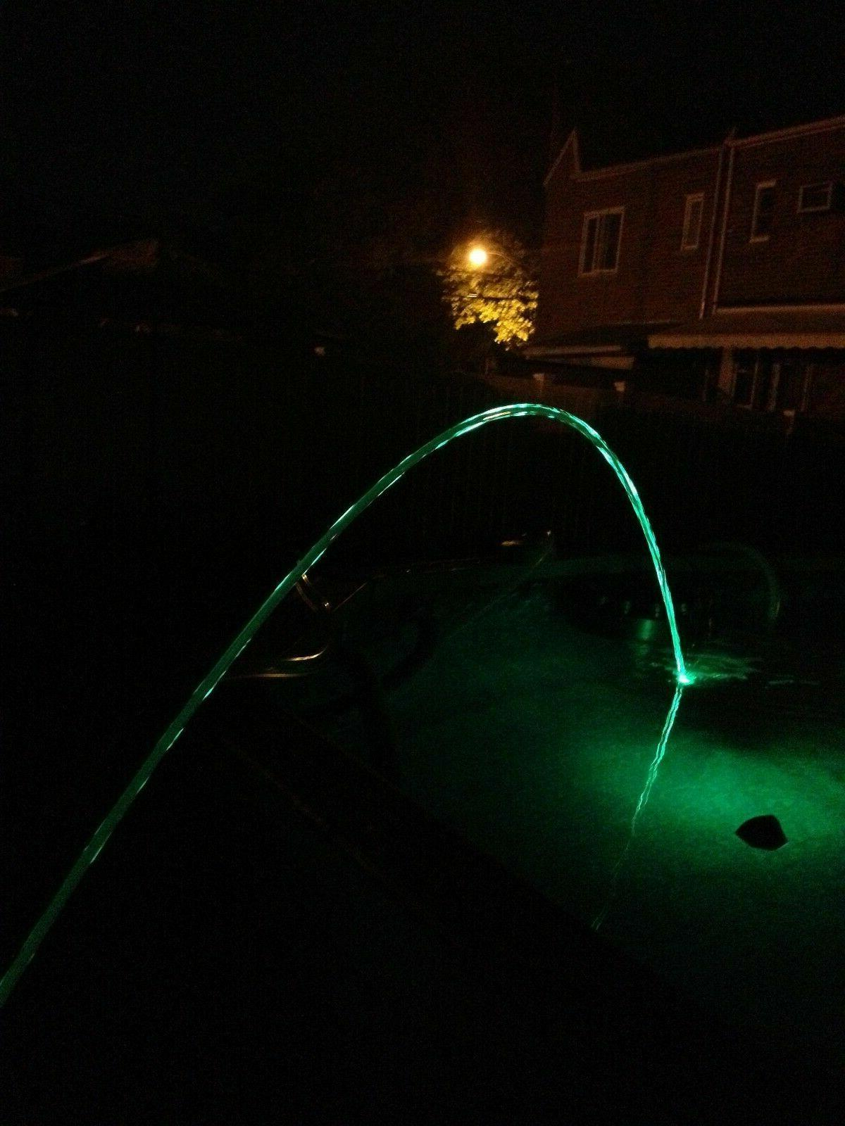 Water LED Light a stream water pool pond