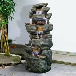 Outdoor Water Fountain Creative Craft Water Fountains Home D