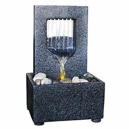 Relaxation Fountain Desktop Small Water Sound Indoor Table W