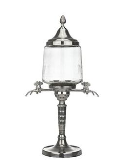 #2 Traditional Absinthe Fountain, 4 Spout