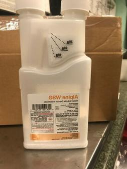 Alpine WSG Water soluble granule insecticide Pest control